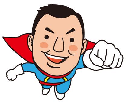 Superman's dad