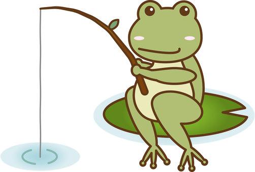 Animal 018 (frog 01)