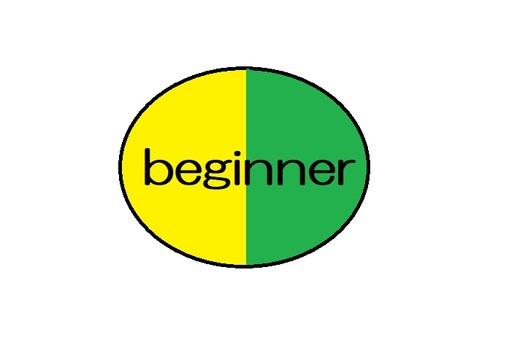 Beginner beginners