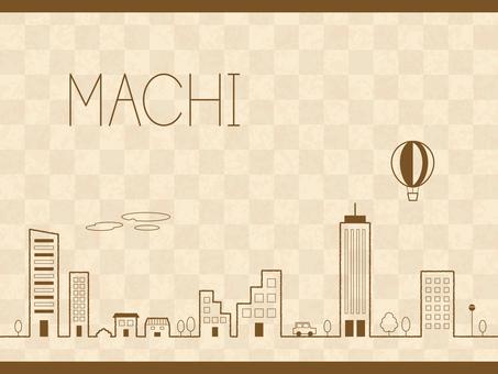 MACHI [1]