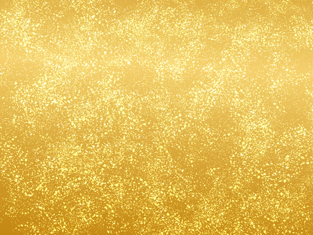 Gold dust background