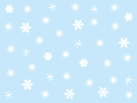 Snow wallpaper 3