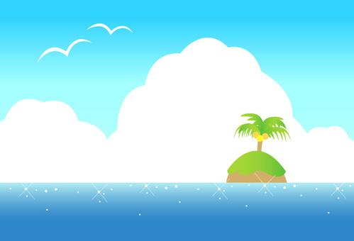 Sea frame 3