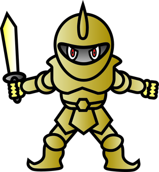 Swordsman 1 Game character