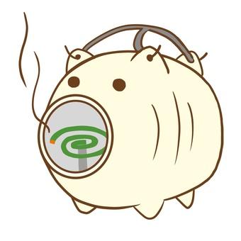 돼지 모기