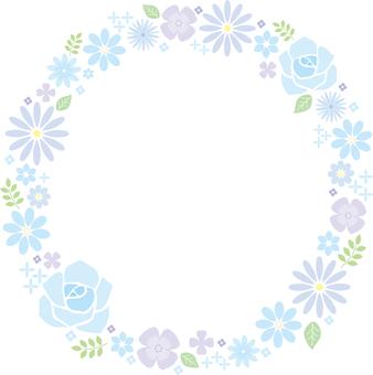 花の輪っか3