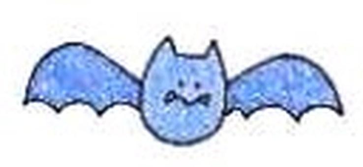 Halloween: Bat