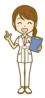 女(護士):A_點04 FS