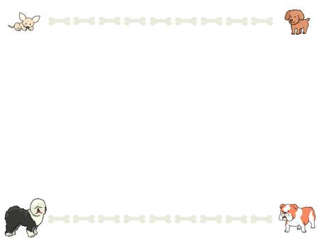Dog notepad 2
