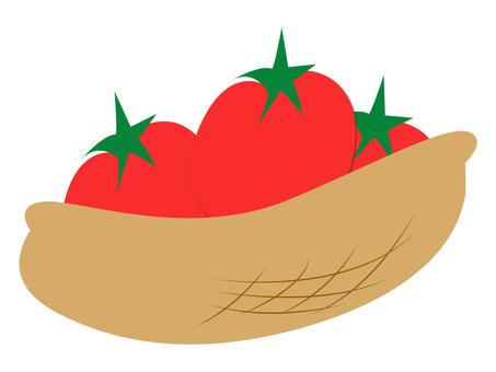 番茄ver 02