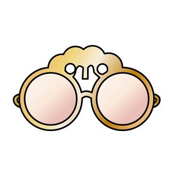 Edo period glasses