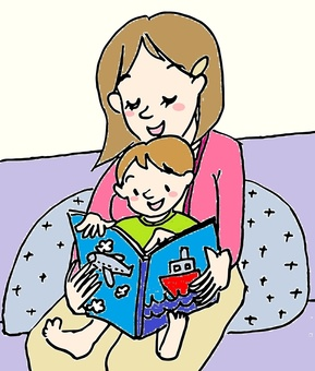 Picture-book time
