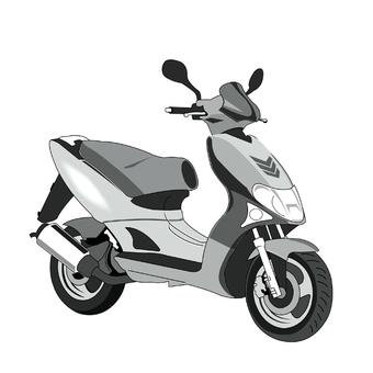 Mini bike