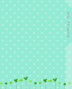For friends LINE Home Background