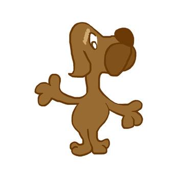 Dog 002