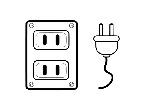 Outlet (normal)
