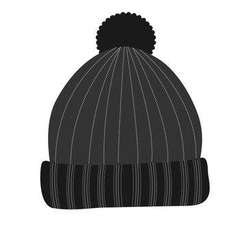 Knit Cap 06
