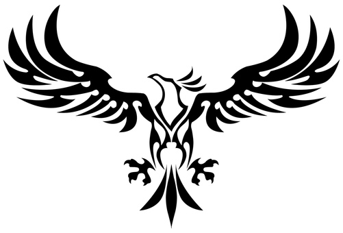 부족 독수리