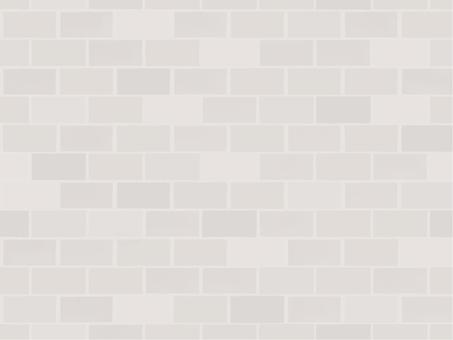 벽돌 멀티 컬러 _ 화이트 계열