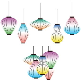 Lantern (gradation)