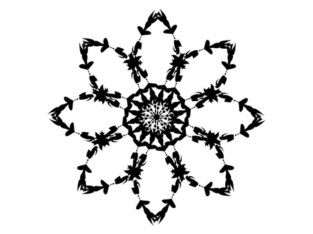 Mosque pattern 10