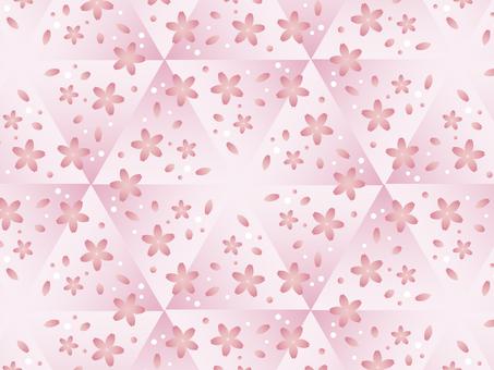 桜 Wanhua mirror