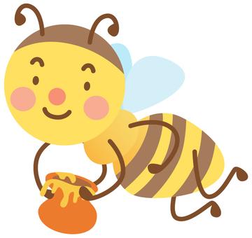 Hachi: Honey