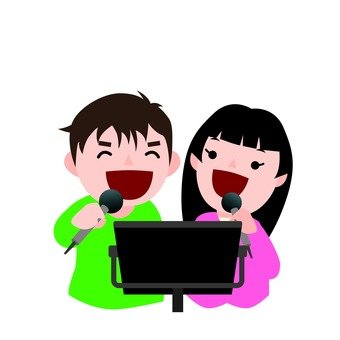 Karaoke (couple)