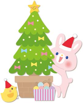 クリスマス_ツリー
