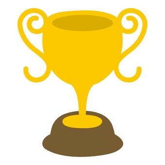 Cup Trophy 09
