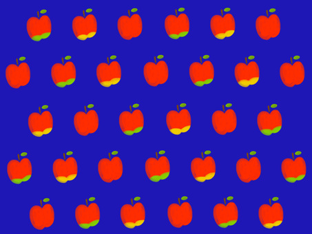Apple and Apple Wallpaper