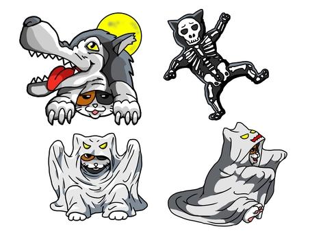 Miso Halloween 2