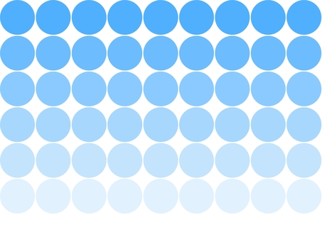 Light blue dots wallpaper