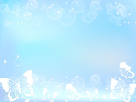 Butterfly Background 6