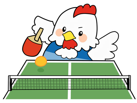Chicken · root year · table tennis