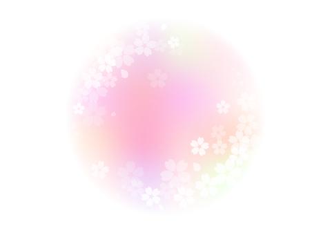 벚꽃 소재 188