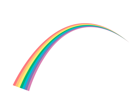 Rainbow No. 9