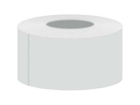 Gummedapa 【white · transparent】