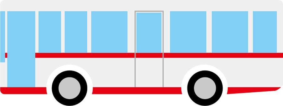 Route bus 5
