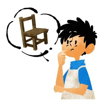 Make a chair 4