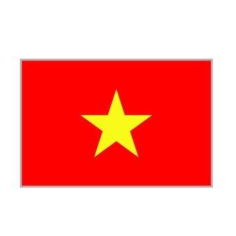 국기 베트남