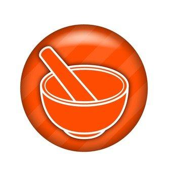 Mortar symbol