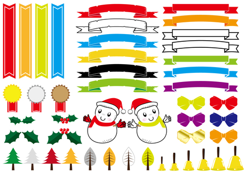Christmas set 002