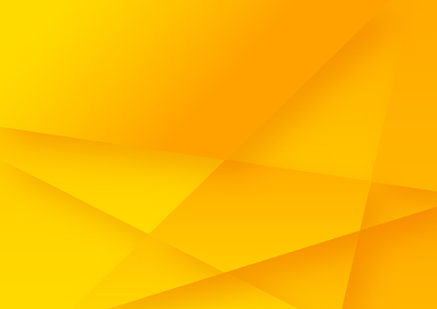 Yellow linear star pattern abstract background material