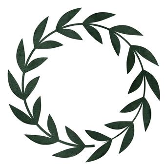 Frame material * olive