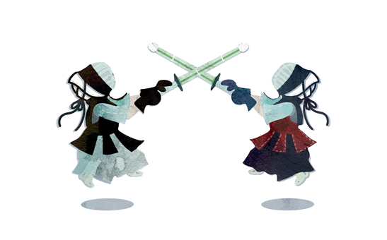 【kendo】