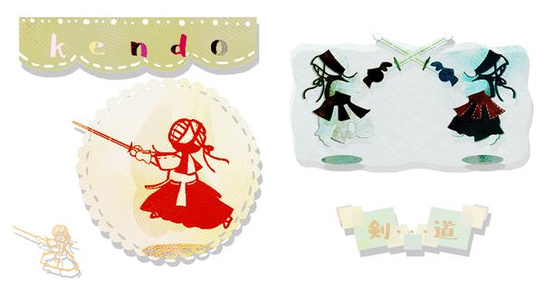 【Sword Road】 Banner