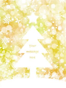 Christmas frame ver 49