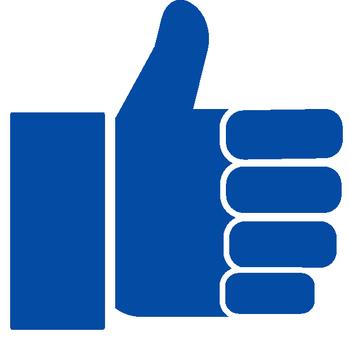 Like! Icon