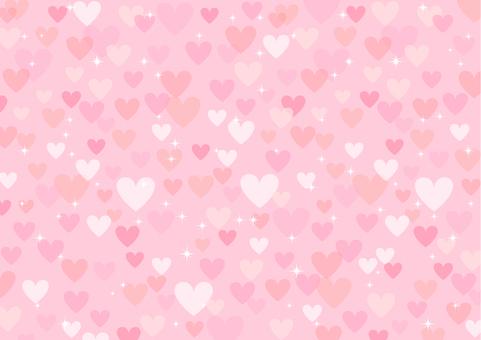 Valentine material 83